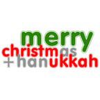 Merry Chris(mu)kkah