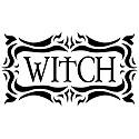 Gothic Witch
