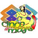 Cinco de Mayo Dancer