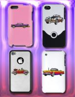 Designer iPhone & iTouch Cases