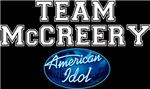Team McCreery