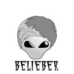 Alien Belieber