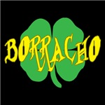 borracho shamrock
