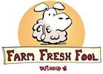 Deflocked Farm Fresh Fool