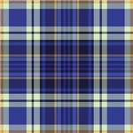 Blueberry Muffin Plaid