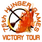 75th Hunger Games Victory Tour