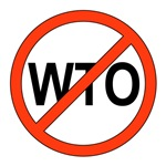 Say No to WTO