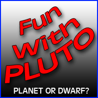 Pluto Planet or Dwarf Planet