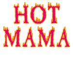 Sizzling HOT MAMA Products