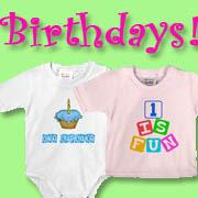 What to Wear on your Birthday!
