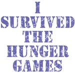 I Survived the Hunger Games