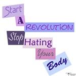 Start a Revolution