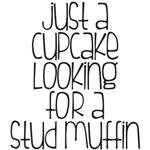 Just a cupcake 2
