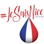 #JeSuisNice - remembering Nice