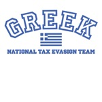 Greek National Tax Evasion Team