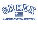 Greek National Tax Evasion Team