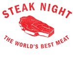 Steak Night