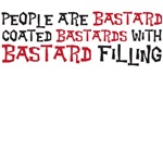 Bastard coated Bastards