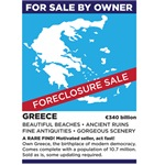 Greece For Sale