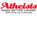 atheists make better lovers