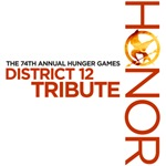 Hunger Games Honor tees