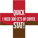 coffee stat