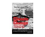 CLimate Change Faux Movie Poster