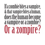 Or a zompire
