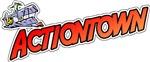 ActionTown Logo