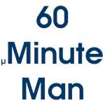 60 µMinute Man