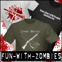 Fun With Zombies