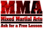 MMA - Ask for a Free Lesson