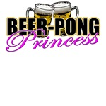 Beer Pong Princess
