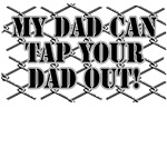 My Dad Can Tap .......