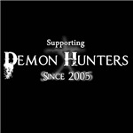 Supporting Demon Hunters Since 2005