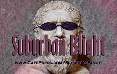 Suburban Blight Plato Shades