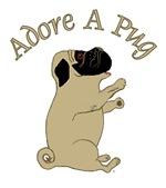 Adore a Pug