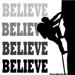 Believe (climb)