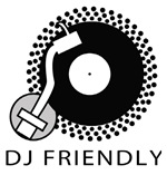 DJ Friendly Design