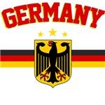 germany coat