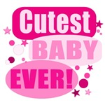 Pink - Cutest Baby EVER!