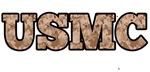 Camo USMC