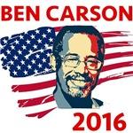 Carson For Prez