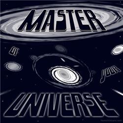 Master of Your Universe