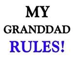 My GRANDDAD Rules!
