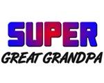 SUPER GREAT GRANDPA