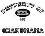 Property of my GRANDMAMA