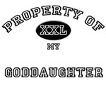 Property of my GODDAUGHTER