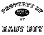 Property of my BABY BOY