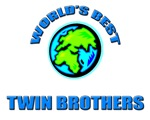 World's Best TWIN BROTHERS